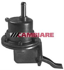 FORD FIESTA Mk1 1.6 Fuel Pump 81 to 83 Cambiare Genuine Top Quality Replacement