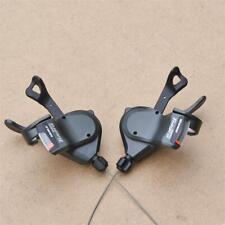 SHIMANO Tiagra SL-4700 Schalthebel Set 2x10-fach schwarz Flatbar (Ultegra 105)