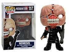 Resident Evil Nemesis Pop! Funko games Vinyl Figure n° 157