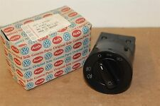 Headlamp Switch VW Passat B5 Octavia Superb 3B0941531C01C New genuine VW part