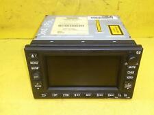 2005 Honda Jazz Sat Nav Unit Stereo Radio 08A40-1D6-1300-01
