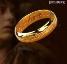 Lord Of The Rings Ring For Sale Ebay