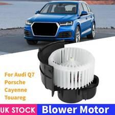 Replacement Car Heater Blower Motor Fits 7L0820021Q for Audi Q7 Porsche Touareg