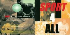 Library Production Music SPORT  (CD) Z1.21