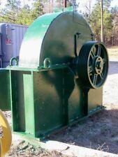 60 Inch Cmampe Wood Chipper Sawmill Waste Precision Type
