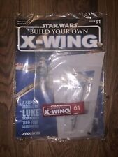 DeAgostini Star Wars Build Your Own X-wing #12