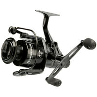 TF Gear NEW SDL Black Edition Speedrunner Fishing Reel