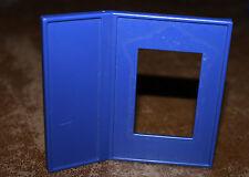 Playmobil pièce détachée cirque Romani mur caisse bleu 3720 ref ee