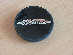 John Cooper Works center cap, part # 3613-1171-069, 224059-10, (5828)