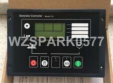 New DEEPSEA DSE710 Generator Auto Start Control panel
