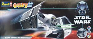 REVELL® 06655 Star Wars® Darth Vader´s Tie Fighter™ in 1:57 easykit
