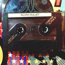 Silver Bullet - * LOST ALBUM MASTERS / BIG TRACKLIST * 100% FIRE !!