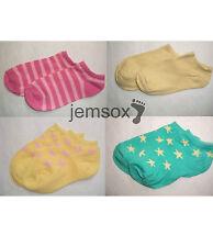 Damen-Füßlinge Mädchen-Socken & -Strümpfe