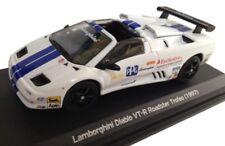 Lamborghini Diablo VT-R Roadstar Trofeo 1997 WHITEBOX coche 1/43 DIECAST