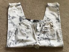 NWT J BRAND Aubry Mid-rise Straight Cropped Jeans Size 26