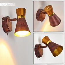 Applique Retro Lampe murale Lampe de corridor Lampe de séjour Spot mural 185517