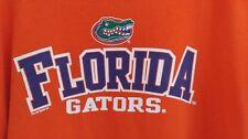 Florida Gators Ncaa Football Gildan T-Shirt Men's Large Orange