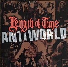 Length Of Time - Antiworld - CD