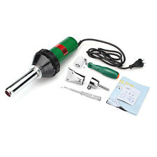 220V 1000W Handheld Plastic Welder Hot Air Gun Vinyl Welding Heat Gun