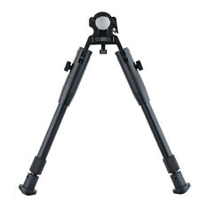 "8""-10"" Barrel Adjustable Tactical Air Rifle Bipod for Hunting Shooting Gun ED"