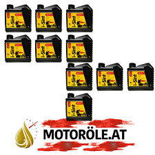 10x1 Liter ENI i-Sint 10W-40 Motoröl ACEA A3/B4 VW 502.00 505.00 AGIP Sint 2000