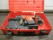 Hilti Te 5a Cordless Hammer Drill With Case No Battery No Charger Free Shipping