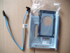 """Dell Inspiron One 2310 2330 9010 9020 3.5"""" to 2.5"""" HDD Caddy Tray Bracket VVK9P"""