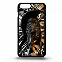 Ancient greek warrior helmet spartan shield greece pattern art phone case cover