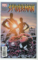 The Amazing Spider-Man #510 NM Sins Past Part Two  Marvel CBX39B