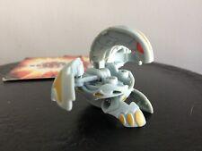 Bakugan Haos Wavern 600 Marble w/ Metal Gate & Ability Card