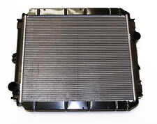 Mitsubishi Canter FE659 4D34T 7.5 TON (98-08) RADIATOR ASS'Y