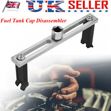 Adjustable Fuel Pump Lid Tank Cover Remove Spanner Wrench Tool For Benz BMW Ford