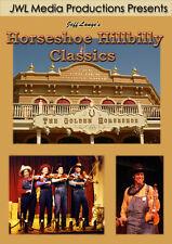 Disneyland Fan Dvd Golden Horseshoe Hillbilly Classics