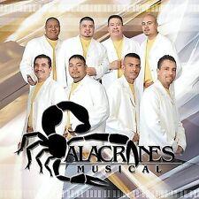 Alacranes Musical : Furia Alacranera CD