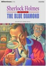 Dominoes: Level 1: 400 Word Vocabulary The Blue Diamond (Sherlock-ExLibrary