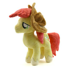 "My Little Pony 12"" Plush - BRIGHT MACINTOSH New FiM Real Cutie Mark (Plushie)"
