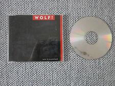 Englische Metal/Hard Rock Maxis/EPs's Musik-CD