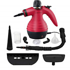 Best Handheld Steam Cleaners - ALL IN ONE Comforday Handheld Steam Cleaner, HIGH Review