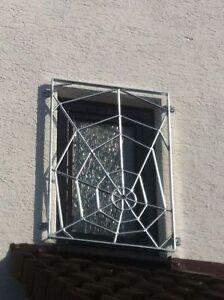 Fenstergitter, Sicherheitsgitter,  Fenster Einbruchschutz  201 OS