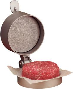"Weston Burger Hamburger Press , Makes 4 1/2"" Patties, 1/4lb to 3/4lb"