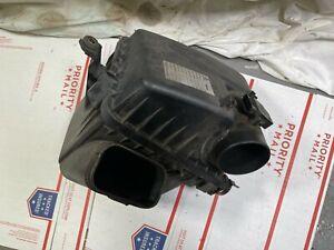 01-06 LEXUS LS430 AIR INTAKE CLEANER FILTER BOX AIRBOX W/ MAF OEM D4