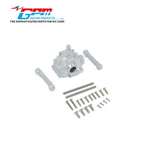 Alloy Front Gearbox + Lower Arm Code for LOSI 1/10 LASERNUT TENACITY ULTRA 4