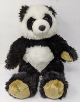 "Build a Bear BABW - PANDA BEAR - Stuffed RARE 16"""