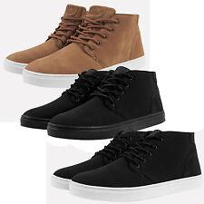 Urban Classics Hibi mid Shoes outdoor High Top zapatos botas de arranque señora caballero
