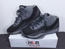 Fila City Wide 2 Gray/Black 1SB10216-060 Size 9.5