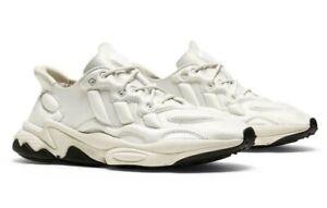 Adidas Ozweego Tech # FU7646 Clear Brown Men