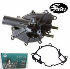 GATES Engine Water Pump for Ford F-150 V8; 5.0L; 5.8L 1988-1996
