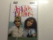 Absolutely Fabulous Series 2 - BBC Dvd - Region 2