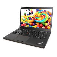 Lenovo ThinkPad T440s Core i7 4600U 2.1 GHz 8 GB RAM 128 GB SSD IPS 1920x1080 kd