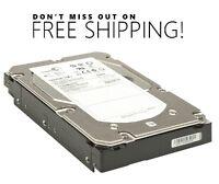 "Lot 32 Seagate Enterprise Grade Cheetah 15K.7 ST3600057SS 600GB 3.5"" SAS AS IS"